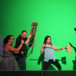 Four Winds Creative - Technology Video Production Services