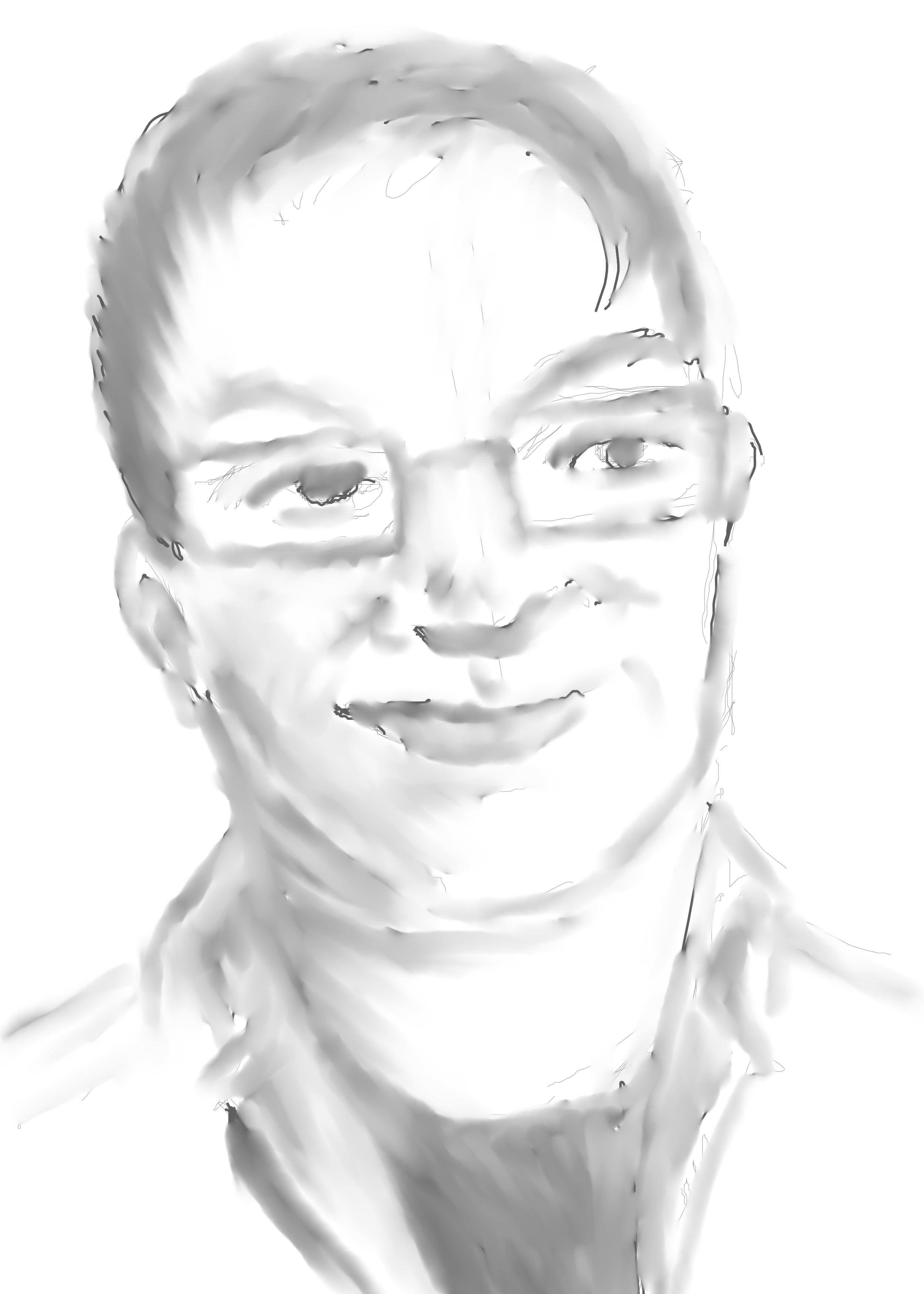 Portrait 29